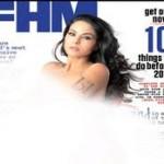 Veena Malik Photoshoot Controversy