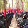 Naxalites in India