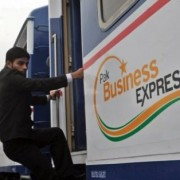 Pakistan Business Express