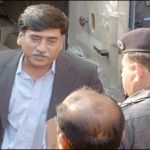 Afaq Ahmed MQM Haqiqi