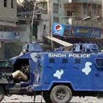 Lyari Operation Sindh Police Karachi