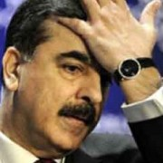 Prime Minister Gilani convicted for contempt of court