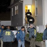 Muslims in America live under constant fear of FBI surveillance