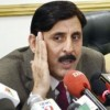 Farkhand Iqbal Chairman CDA Islamabad
