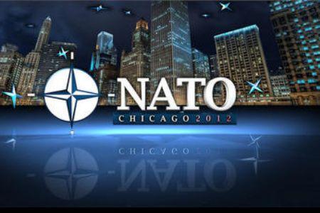 NATO Chicago 2012