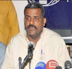 Zafar Baloch PAC Lyari Karachi
