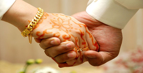 Sunnah way of Marriage in Islam
