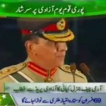 What is Terrorism and Extermism? Comments on General Kayani Independence Day Speech