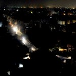 Karachi Blackout as KESC Transmission Lines Tripped