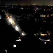 Karachi Blackout