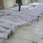 Syria Massacre Dead Bodies