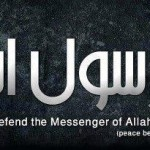 Defend the Honor of Prophet (saw)