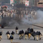A Day of Rage in Pakistan