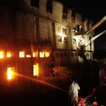 Karachi Factory Fire – Worst Inferno of decades killed 289