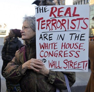 U.S. terrorism