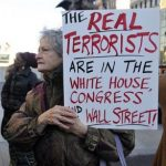 U.S. Government Is The Real Terrorist