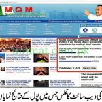 MQM supporters want Altaf Hussain to quit