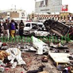 Quetta Meezan Chowk Blast January 10 2013