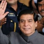 Raja Pervaiz Ashraf Prime Minister of Pakistan