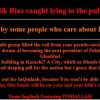 Bahria Town website hacked