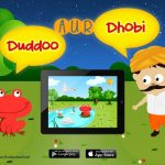 Duddoo Aur Dhobi: Local app to make South Asian content fun for kids