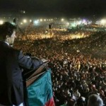 Imran Khan’s Vive la Revolution vs Pakistan Political Spectrum  