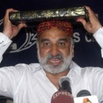Mirza's Conscience or Weapon of Mass Deception (WMD)
