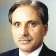 Justice Tariq Parvez Khan
