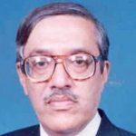 Justice (retd) Zahid Qurban Alvi the Caretaker Chief Minister Sindh.