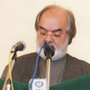 Nawab Ghous Bakhsh Barozai