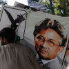 Pervez Musharraf