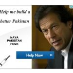 PTI using Google Ads to attract voters