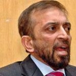 Farooq Sattar accepted MQM role in May 12, 2007 massacre