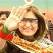 Fauzia Kasuri