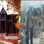 Ziarat Residency destroyed in rocket attacks