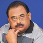 Najam Sethi predicts Hard Times for MQM and Altaf Hussain