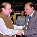 Mamnoon Hussain of PML-N elected as 12th President of Pakistan