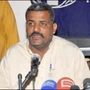 Zafar Baloch PAC killed Lyari Karachi