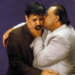 Mustafa Kamal left MQM, took refuge in Dubai