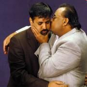 Altaf Hussain - Mustafa Kamal love