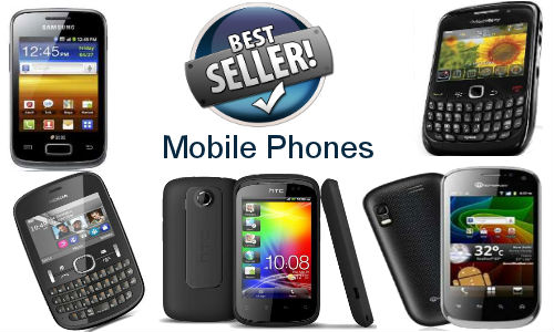 Where to buy mobile phones online
