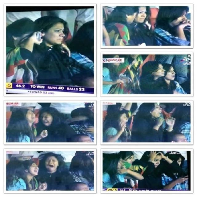 day afridi made bangladeshi girls cry