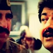 Hamid Mir vs ISI