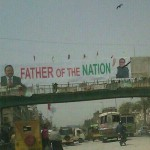 Altaf Hussain: From Father of Nation  to  Leader of Nation