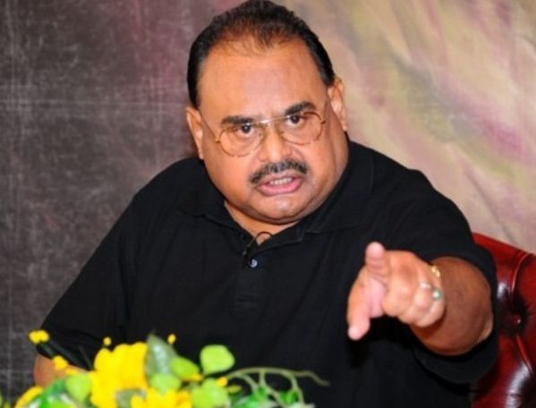 Altaf Hussain MQM and Karachi