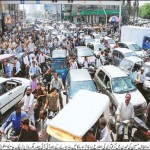Day of suffering for Karachi as MQM Chief Altaf Hussain arrested in London