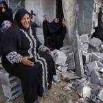 1.8 Million Palestinians Affected In Gaza Onslaught By Israel