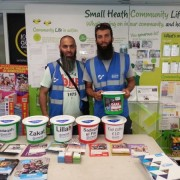 Moeen Ali raising money for Gaza