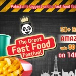 Foodpanda Returns With Another Massive One Day Food Festival