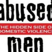 abused domestic violence against men
